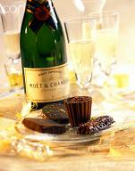 chocolate-y-champagne