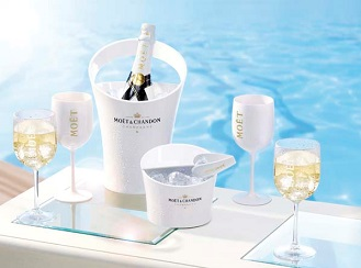 Ice imperial de Moet & Chandon